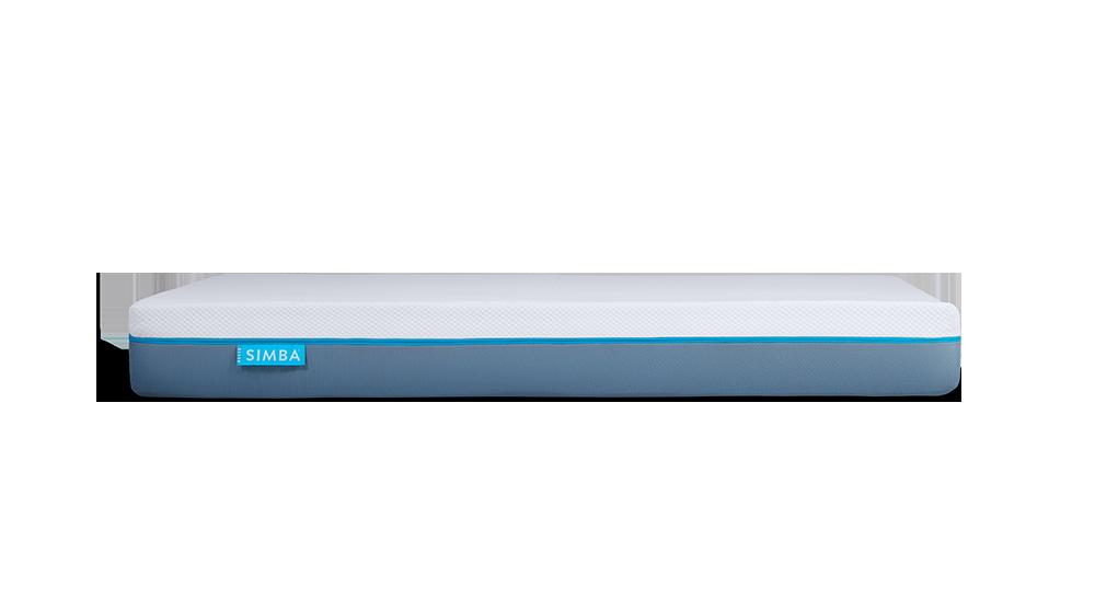 Simba Hybrid<sup>®</sup> 新能床垫 革新款