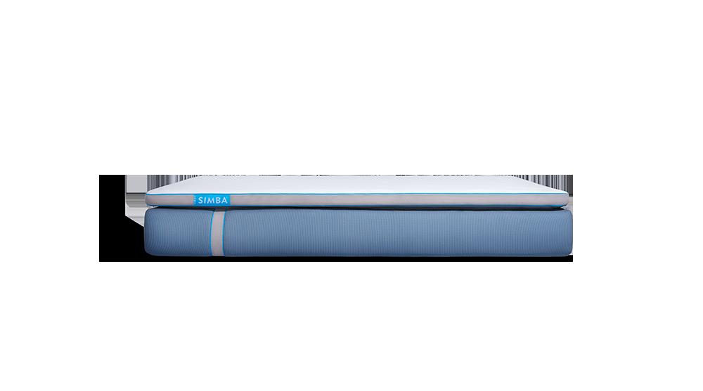 Simba Hybrid<sup>®</sup> Luxe 新奢床垫